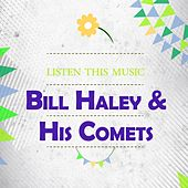 Listen This Music by Bill Haley & the Comets