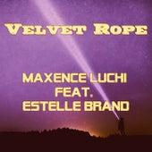 Velvet Rope von Maxence Luchi