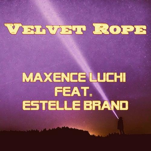Velvet Rope by Maxence Luchi