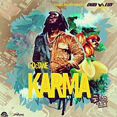 KraiGGi BaDArT presents: I-Octane - Karma - Single by KraiGGi BaDArT