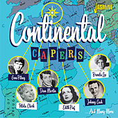 Continental Capers de Various Artists