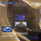ASOT 896 - A State Of Trance Episode 896 (A State Of Trance Year Mix 2018) de Various Artists