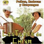 Polkas,Redovas y Huapangos by Los Tigres de China