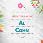 Listen This Music by Al Cohn