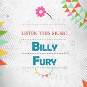 Listen This Music von Billy Fury