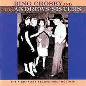 Their Complete Recordings Together by Bing Crosby
