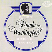 The Complete Dinah Washington On Mercury Vol. 2 (1950-1952) by Dinah Washington