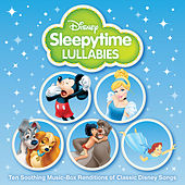 Disney Sleepytime Lullabies by Fred Mollin