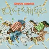 Police & Thieves by Junior Murvin