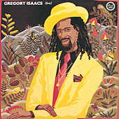 Reggae Greats: Gregory Isaacs (Live) von Gregory Isaacs