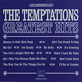 The Temptations Greatest Hits von The Temptations