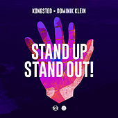 Stand Up Stand Out! (The Official 2019 Handball World Cup Song) by Kongsted