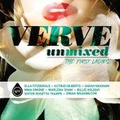 Verve Unmixed: The First Ladies de Various Artists