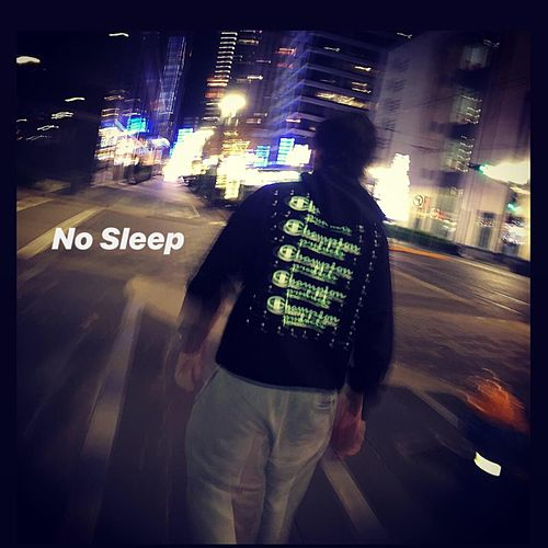 No Sleep von Snow