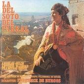 La De Soto del Parral van Rafael Fruhbeck de Burgos