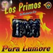 Pura Lumbre by Los Primos