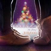 Fa La La La Fallin' (In Love) by Jd Wood
