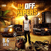 I'm off Papers de The Big Log