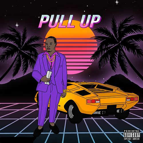 Pull Up by Molotic