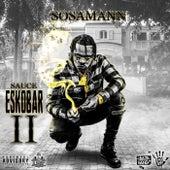 Sauce Eskobar 2 by Sosamann
