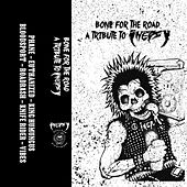Bone for the Road: A Tribute to Inepsy by Various Artists