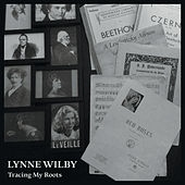 Tracing My Roots by Lynne Wilby