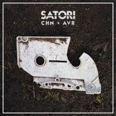 Satori by Chn