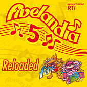 Fivelandia Reloaded - Vol.5 by Various Artists