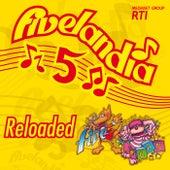 Fivelandia Reloaded - Vol.5 de Various Artists