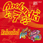 Fivelandia Reloaded - Vol.7 di Various Artists