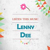 Listen This Music by Lenny Dee