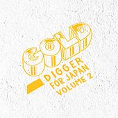 Gold Digger for Japan, Vol. 2 de Various Artists