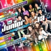 Junior Songfestival '13 de Various Artists