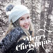 Merry Christmas by Lauren Crockett
