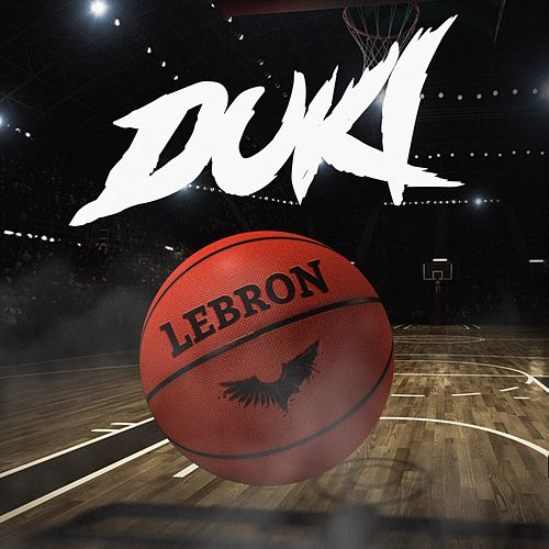 LeBron de Duki