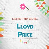 Listen This Music by Lloyd Price
