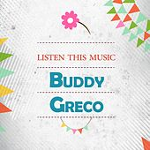 Listen This Music de Buddy Greco