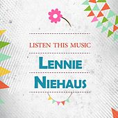Listen This Music by Lennie Niehaus