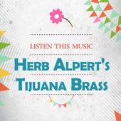 Listen This Music by Herb Alpert