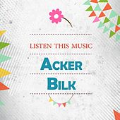 Listen This Music de Acker Bilk