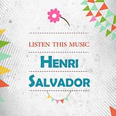 Listen This Music de Henri Salvador