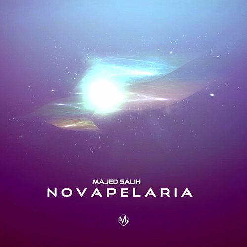 Novapelaria by Majed Salih