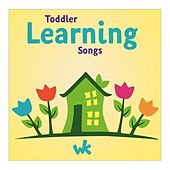Toddler Learning Songs de Wonder Kids