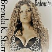 Redenciòn by Brenda K. Starr