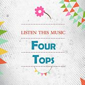 Listen This Music von The Four Tops