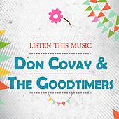Listen This Music by Don Covay