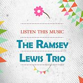 Listen This Music von Ramsey Lewis