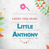 Listen This Music by Little Anthony and the Imperials