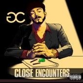 Close Encounters de Greg Close
