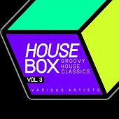 House Box (Groovy House Classics), Vol. 3 de Various Artists